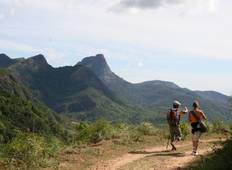 Sri Lanka Tracks & Trails - 14 Days Tour