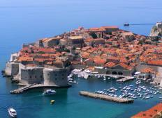 Dubrovnik and the Balkans Tour Tour