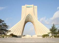 Iran- Short Experience of Tehran Package (4 Days) Tour