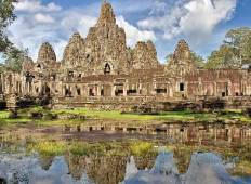 Vietnam - Cambodia With Wonders Of The World 14 days Tour