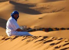 Morocco Group Discovery 7D/6N Tour