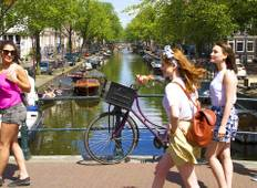 Super Cruise: Regensburg to Amsterdam - U by Uniworld Tour