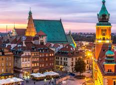 Pilgrimage to Poland Summer Tour