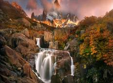 Wonders Of Patagonia Tour