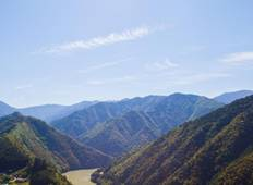 Kumano Kodo Complete self-guided walking 11 days Tour