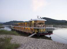 The Mekong: From Laos to China (from Luang Prabang to Jinghong) (Up to May 2019) Tour