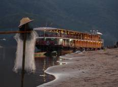The Mekong: From Laos to China (from Jinghong to Vientiane) (Sep 2019 Onward) Tour