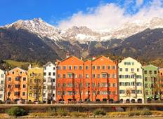 Discover Switzerland, Austria & Bavaria Tour