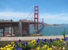 Pacific Northwest & California featuring Washington, Oregon and California (10 destinations) Tour