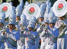 California New Year\'s Getaway featuring the Tournament of Roses Parade (Los Angeles, CA to Los Angeles, CA) Tour