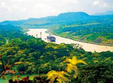 Discover Panama: The Land Between the Seas (Gamboa to Playa Bonita) Tour