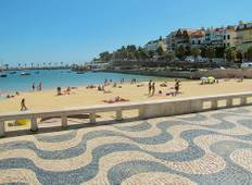 Spain\'s Costa del Sol & The Portuguese Riviera  (Madrid to Cascais) Tour