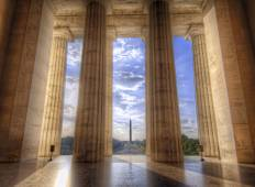Discover Washington, D.C. Exploring America\'s Capital (Washington, D.C. to Washington, D.C.) Tour