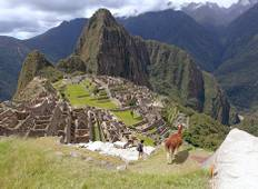 Peru: Ancient Land of Mysteries  (Lima to Puno) Tour
