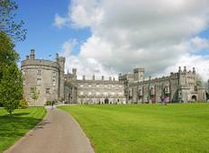 Elegant Ireland (8 destinations) Tour
