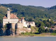 Classic Danube featuring a 7-night Danube River Cruise (Budapest to Ettal) Tour