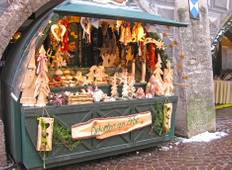 Magical Christmas Markets of Austria and Germany Tour