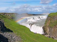 Iceland\'s Magical Northern Lights Tour
