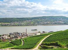 Magical Rhine and Moselle  (Zurich to Amsterdam) Tour