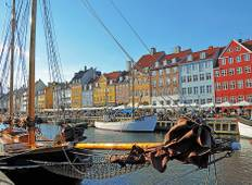 Norwegian Coastal Voyage & Scandinavian Capitals  (Stockholm to Oslo) Tour
