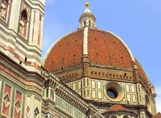 France & Italy featuring Paris, Provence, French Riviera, Florence & Rome (Paris to Rome) Tour