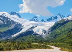 Alaskan Adventure Tour
