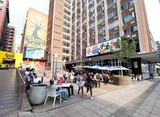 Johannesburg Welcome Package 3D/2N Tour