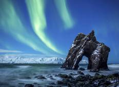Hidden Powers and Northern Lights Hunt - Winter Escorted Tour Tour