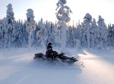New Year\'s in Finland - 7 Days Tour