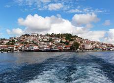 Ohrid & Korca Weekend Tour