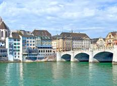 Berlin to Zurich & The Majestic Rhine Tour