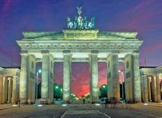 Berlin & The Majestic Rhine (from Berlin to Zurich) Tour