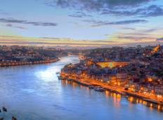 Southern France & Douro River Cruises (from Marseille to Porto) Tour