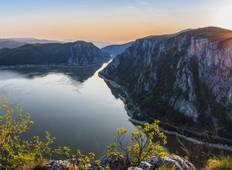 Treasures of the Danube (from Munich to Bucharest) Tour