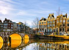 The Charms of Holland & Belgium Tour