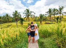 Bali Experience 12 Day Tour