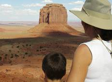 Western Family Discovery Tour