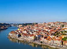 Portugal: Walking & Wine Tour
