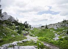 Mount Triglav Weekend Tour