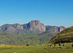 Trekking in Madagascar Tour