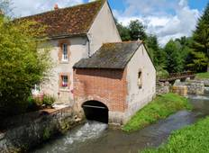 Headwater - Rivers and Chateaux of the Loire Self-Guided Walk Tour
