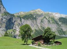 Headwater - Classic Swiss Alps Self-Guided Walk Tour