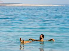 Negev Desert, Dead Sea, Southern Israel and Eilat Tour - 3 Days Tour