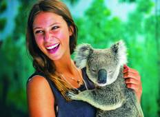 Beaches And Reefs (Start Sydney, End Cairns, Base, 14 Days) Tour