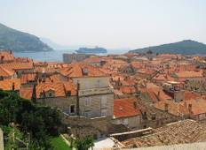 Discover Croatia, Slovenia and the Adriatic Coast featuring Istrian Peninsula, Lake Bled, Dalmatian Coast and Dubrovnik (Opatija to Zagreb) (2018) Tour