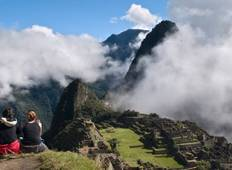 Inca Trail to Machu Picchu - 7 days Tour