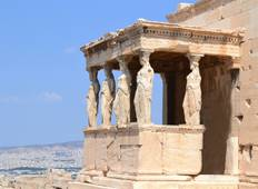 Athens to Split Excursion Tour Tour