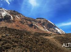 Climb Kilimanjaro: 8 Days Machame Route Tour