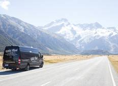 Southern Voyager - South Island New Zealand Tour