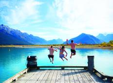 New Zealand Discovery Tour Tour